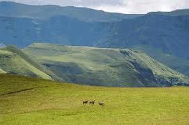 central drakensberg hiking trails