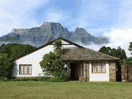 wits end self catering accommodation central drakensberg